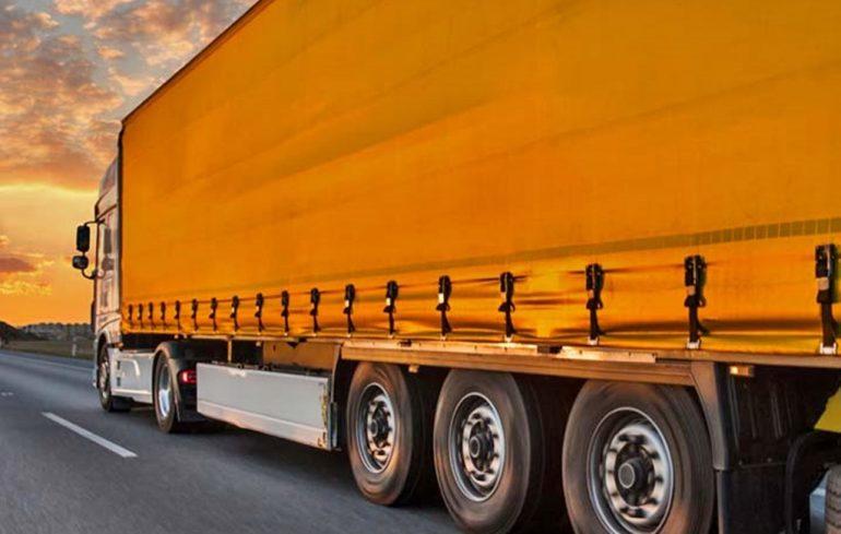seguridad transporte de carga