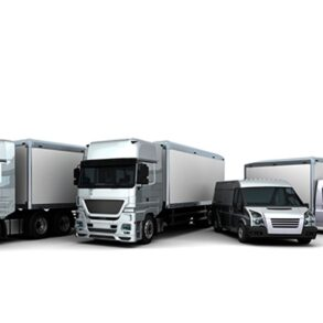 Configuración de vehículos de carga