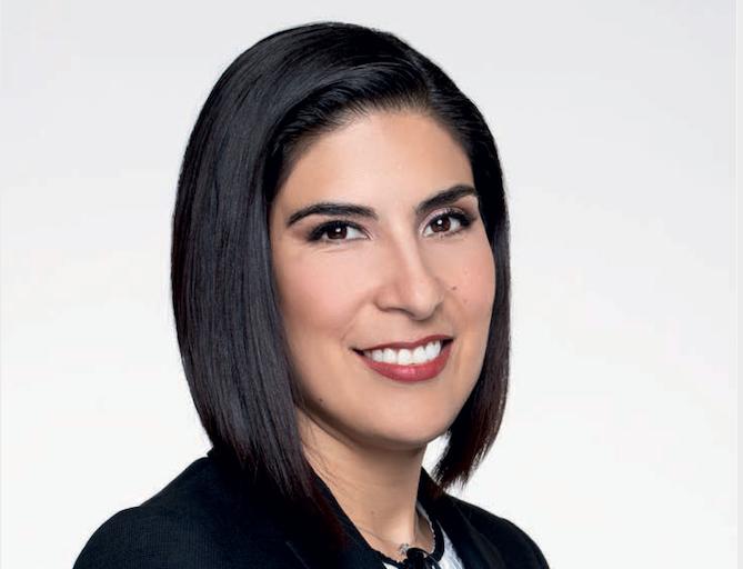 Mayra González