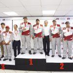 Isuzu manda a Japón a sus mejores técnicos