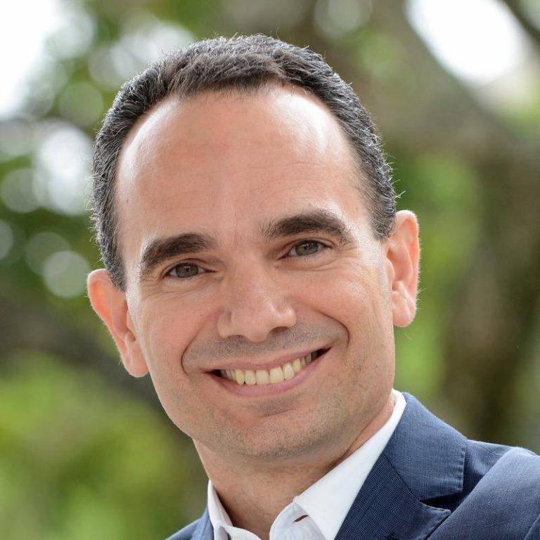 Alexandre Augusto Nogueira