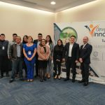 Innovazione lanza iniciativa en favor de la seguridad
