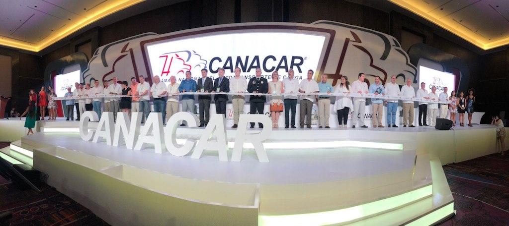 Canacar 2019 Alianza Flotillera