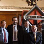Navistar anuncia próxima llegada del Intenational LT
