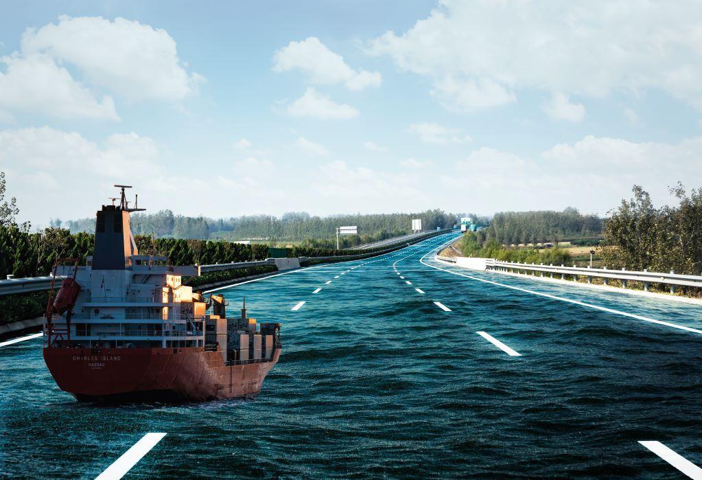 Carretera Marítima