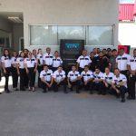 Difrenosa Reynosa ya es Evolución Elite