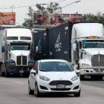 Jalisco cobrará 6 mil pesos al transporte de carga