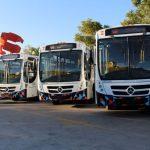 Mercedes-Benz Autobuses moderniza unidades en Aguascalientes