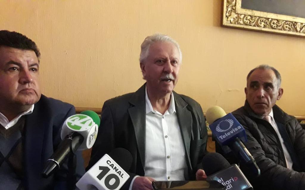 Contram no hará bloque carretero en Guadalajara