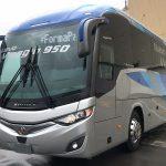 Marcopolo México expande su portafolio con Viaggio 950