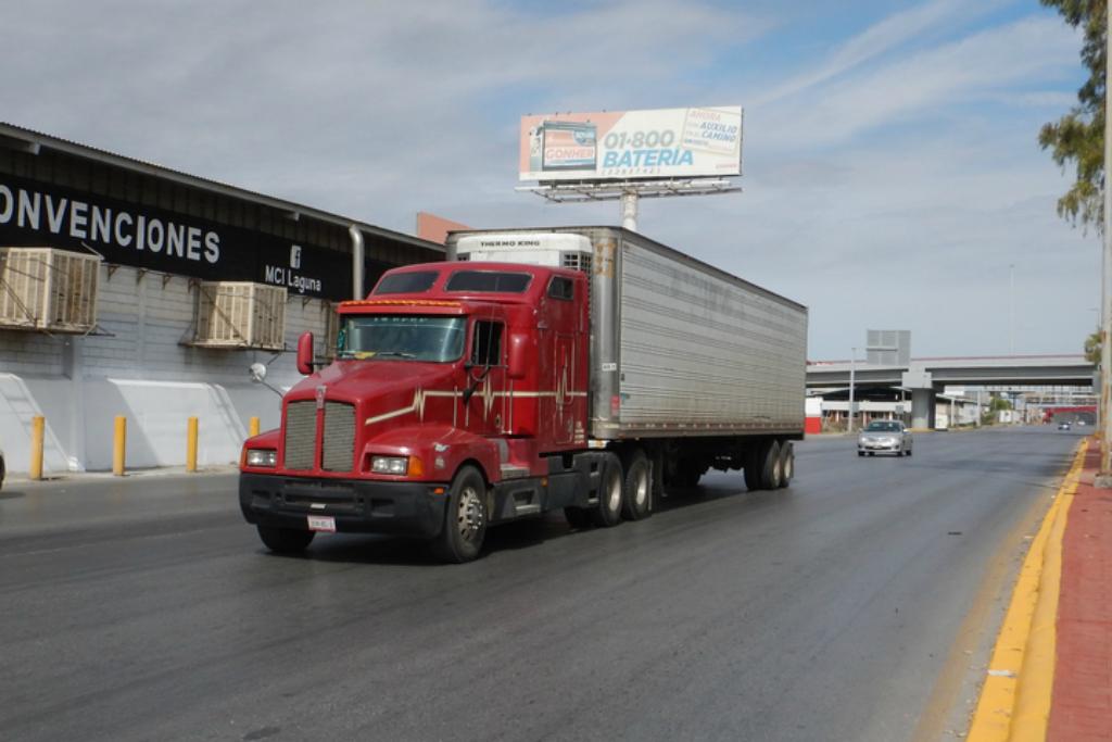 La SSPC informó que los robos a transportistas han reducido en 1.7%