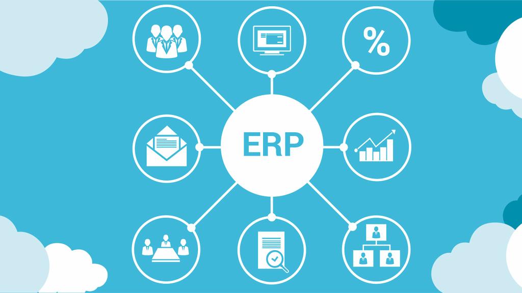 ERP ayuda a transportistas a mejorar el flujo de sus actividades.