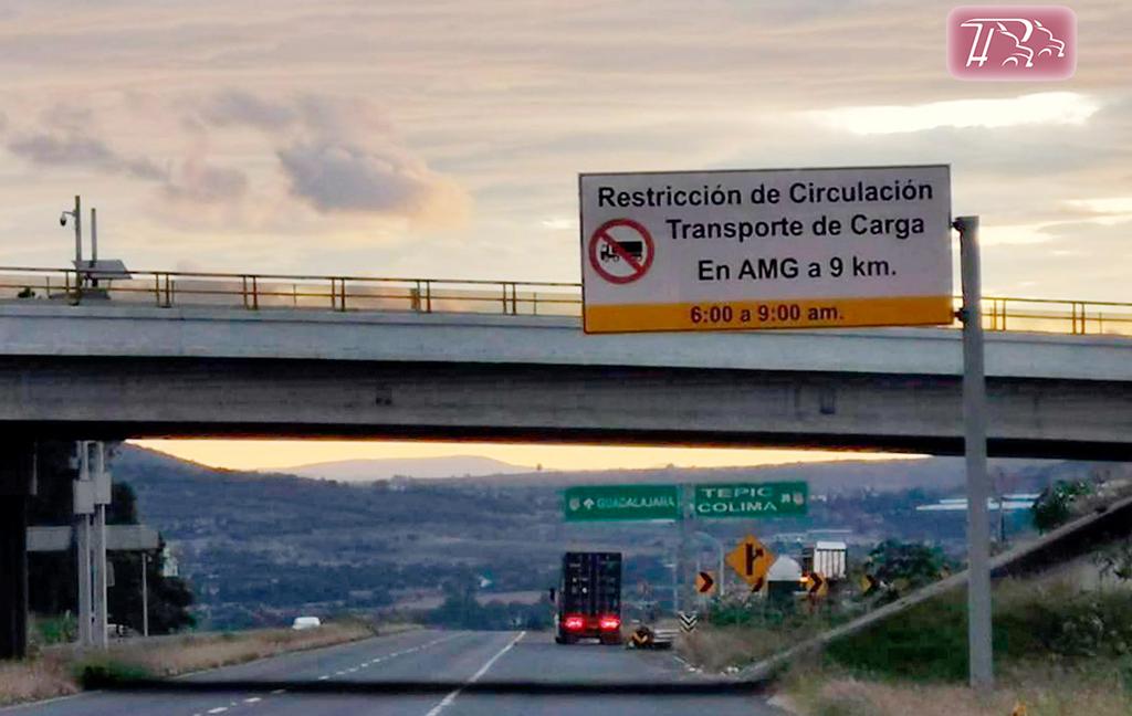 Exige Canacar modificar Ley de Movilidad de Jalisco