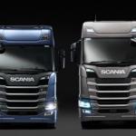 Scania no quiere que te roben el combustible
