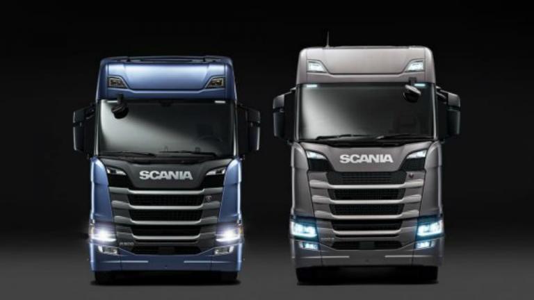 Scania no quiere que sus clientes se sientan inseguros y les dará más garantías.