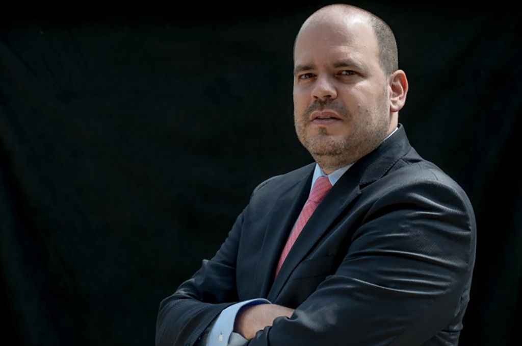 Miguel elizalde espera contar con certidumbre para el 2020