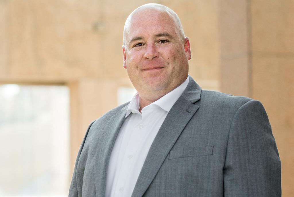 Bob Black, nuevo director de Penske Logistics México