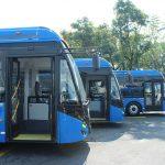 Por un transporte público sustentable, la electromovilidad