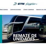 Guardia Nacional alerta de fraude en venta de autobuses