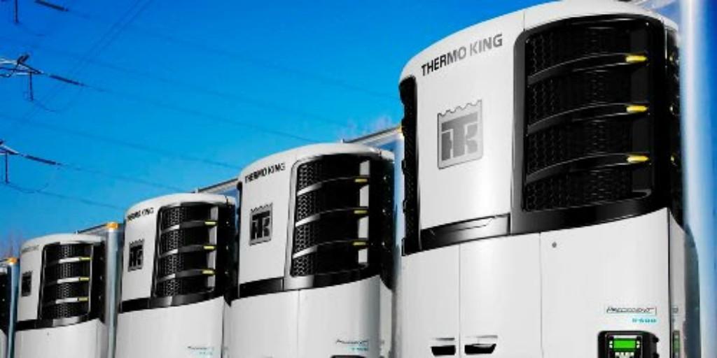Para 2020, se espera que siga creciendo el negocio del transporte de refrigerados.