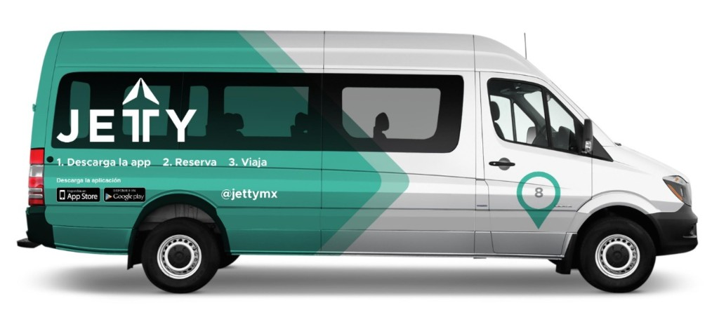 Jettu ofrece opciones de movilidad más sanitarias por COVID-19.