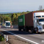 Reevaluar restricciones al transporte de carga en tiempos de crisis