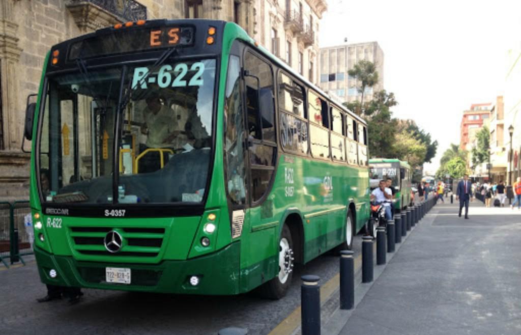Gobierno del Estado de Jalisco renovará flotillas de transporte público.