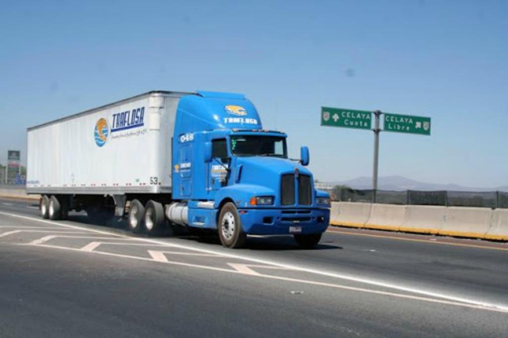Venta de camiones continúa a la baja: ANPACT.