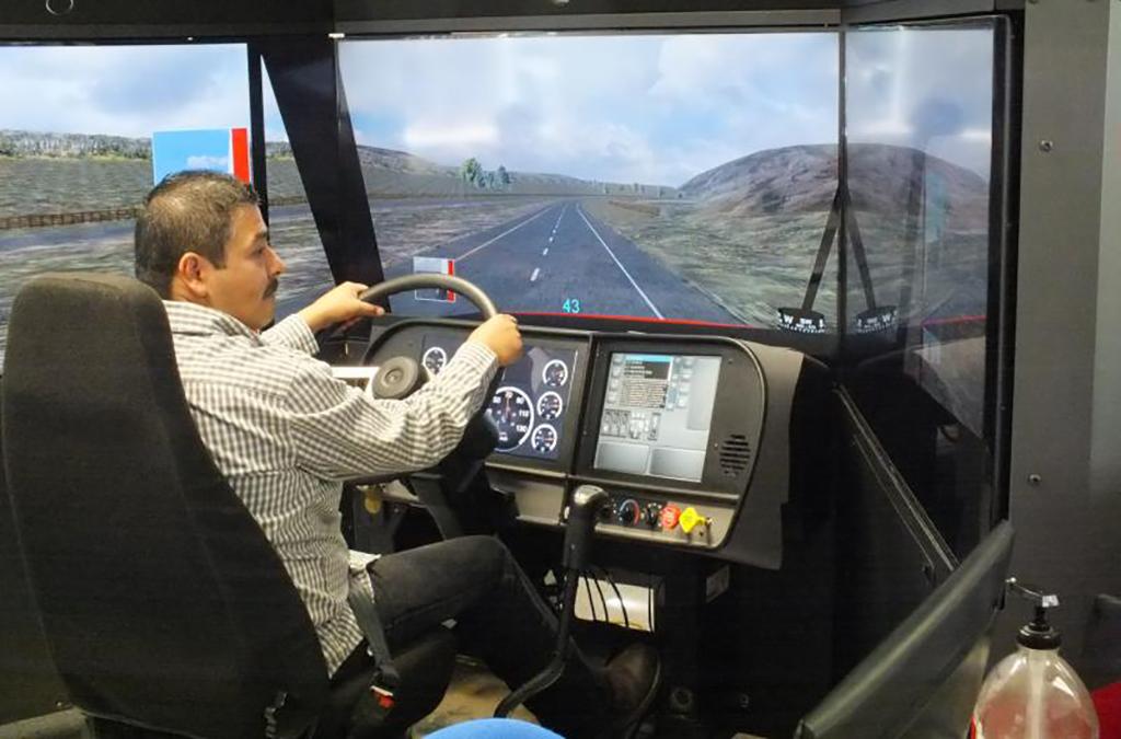 Operadores y administrativos podrán capacitarse en el autotransporte