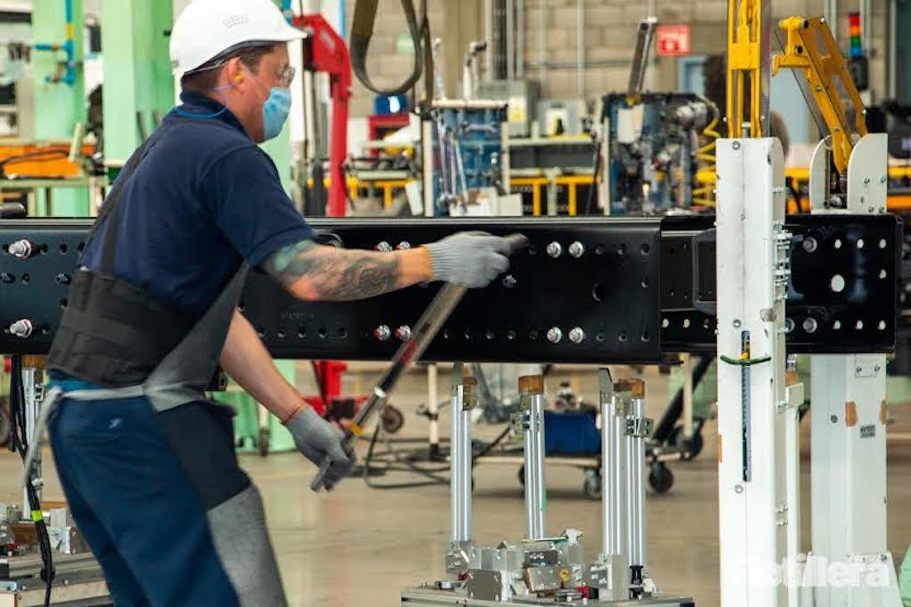 Hino Manufacturing México