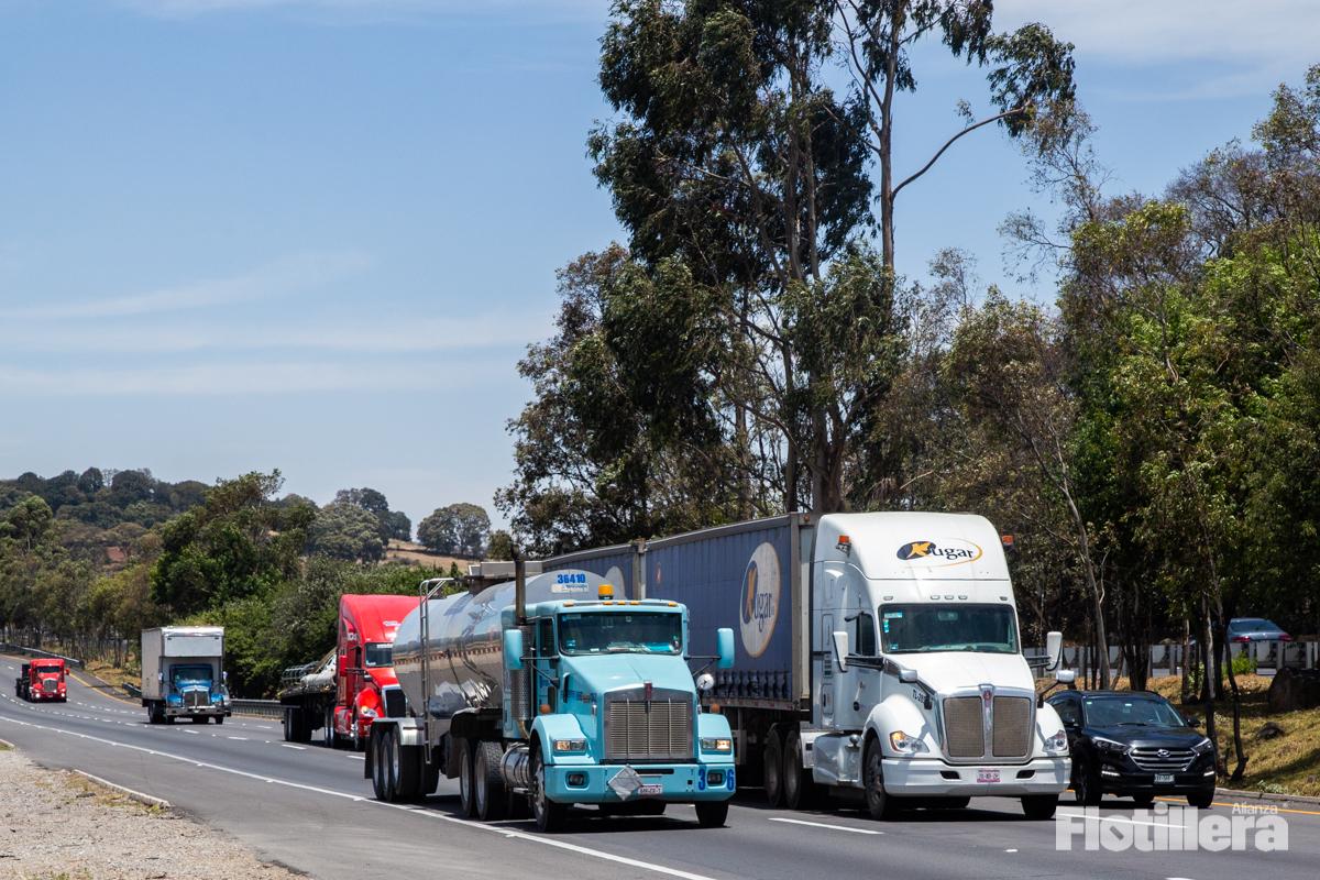Anpact quiere más seguridad vial