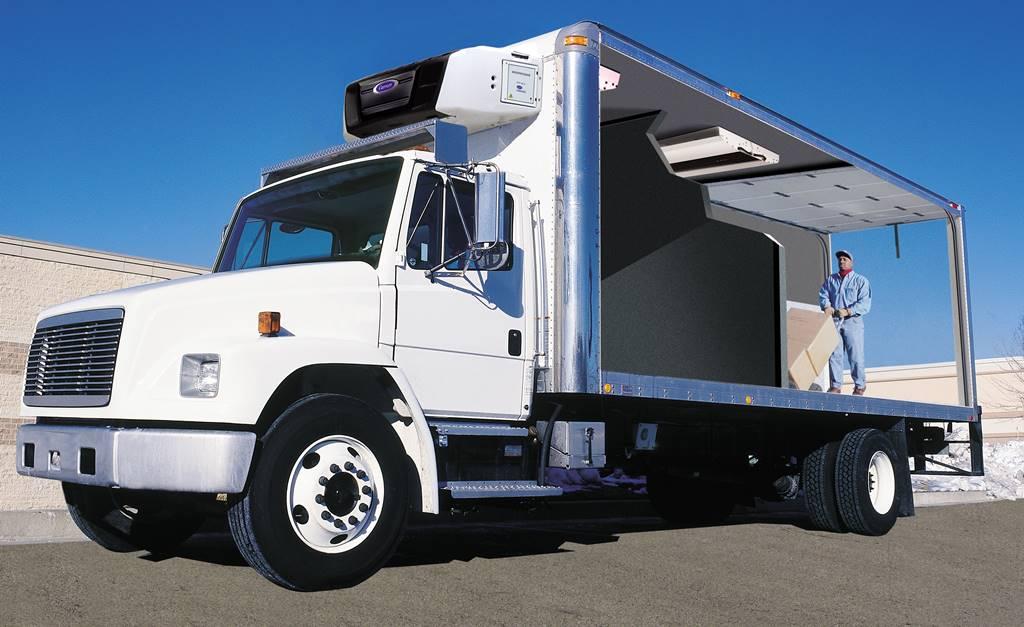 Carrier Transicold mantiene operaciones durante contingencia