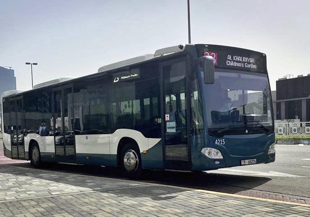 Mercedes Benz Autobuses refrenda compromiso con postventa