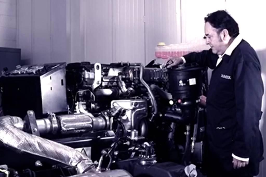 Daimler libera cursos de capacitación por internet