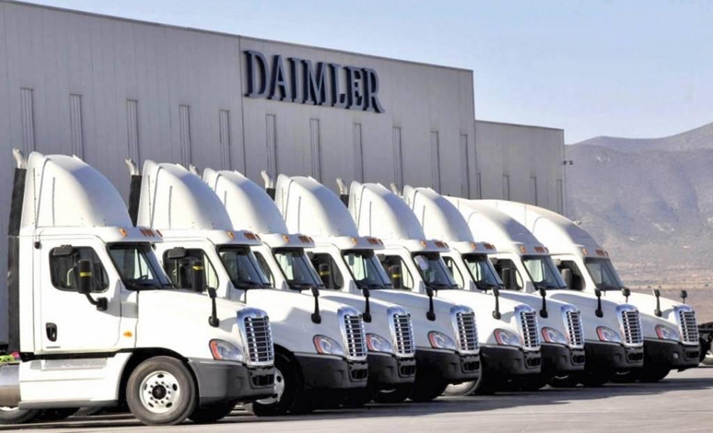 Daimler tendrá pérdidas por covid19