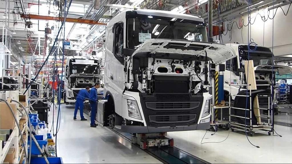 TMEC_Producci+on de camiones