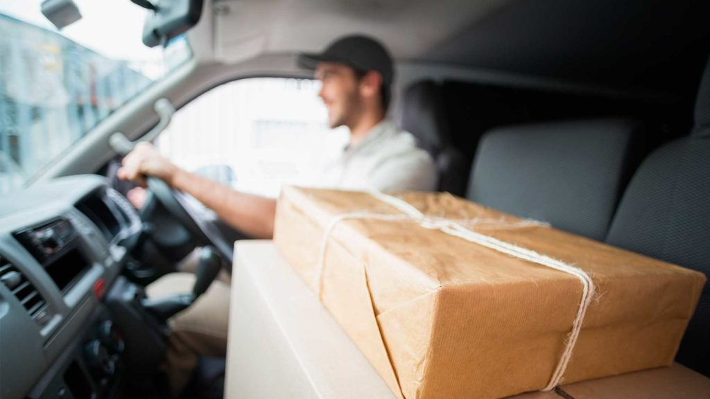 La logística del e-commerce