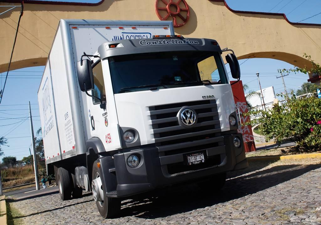 Volkswagen camiones y autobuses da cara al covid19