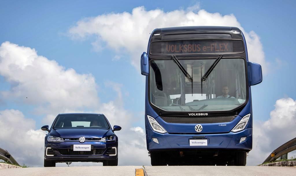 VW Caminhões e Ônibus