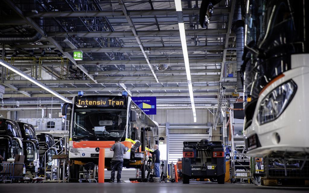 Convierten autobus en ambulancia