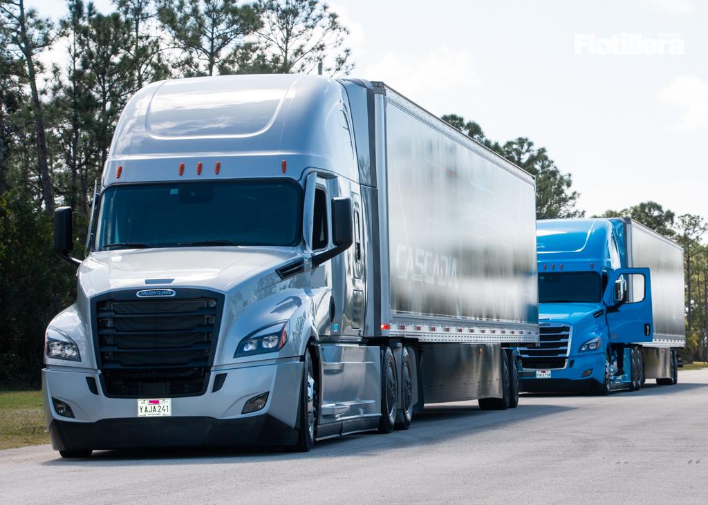 Daimler abre sus cursos