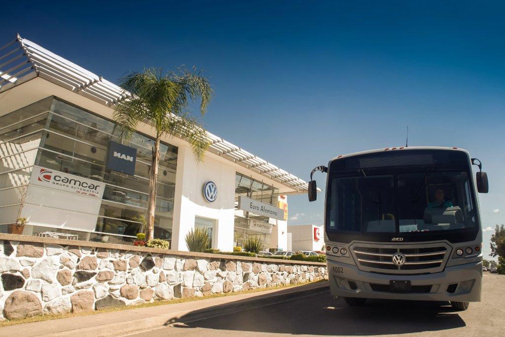 WV Camiones y Autobuses extiende periodo para no afectar garantía por servicios de mantenimiento