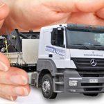 Aseguramiento en camiones crece y prevén más robos