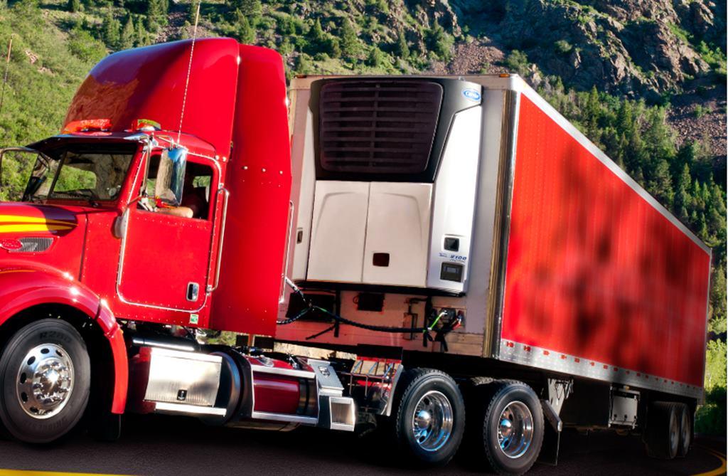 Carrier Transicold hace alianza estratégica en sudamérica con Marco Peruana.