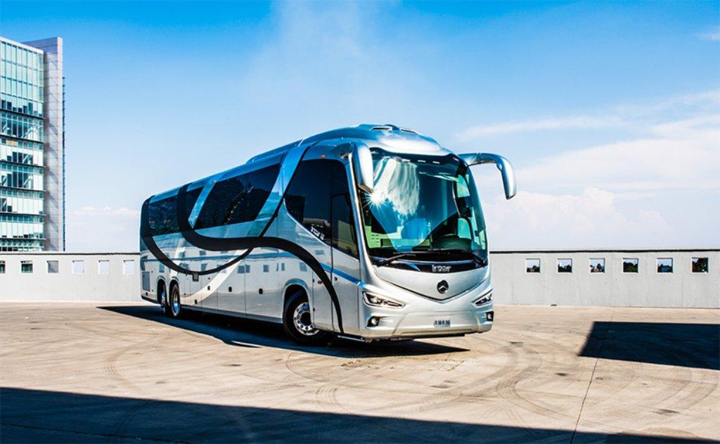 MB Autobuses optimiza su plataforma web