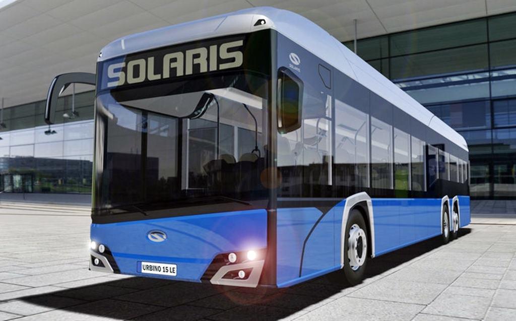 ZF pone electricidad al transporte público