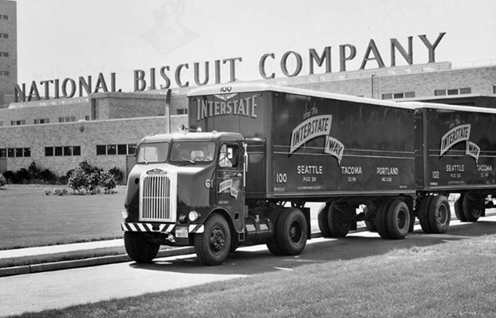 La historia de Freightliner