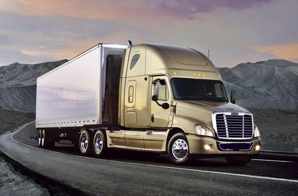 Mejora venta de camiones en EU