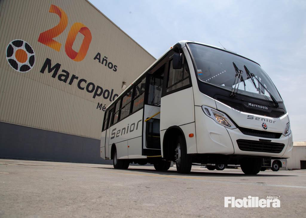Senior 2020 Marcopolo