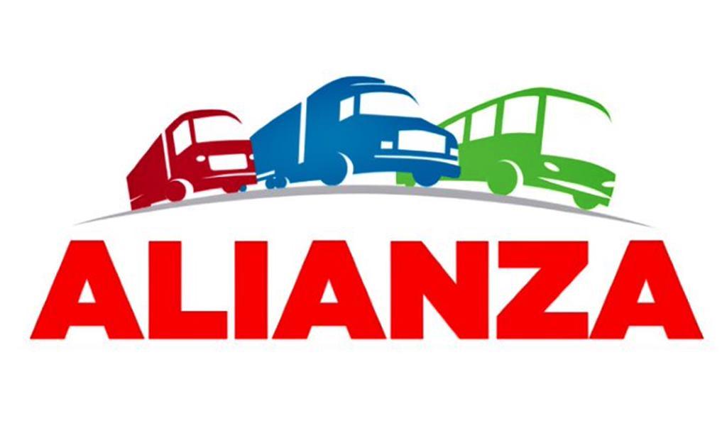 Alianza, el programa para administrar las flotas